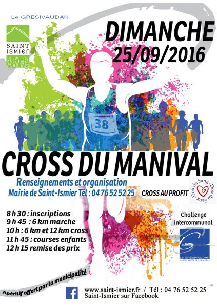 Cross du Manival 2016