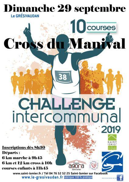 Cross du Manival 2019